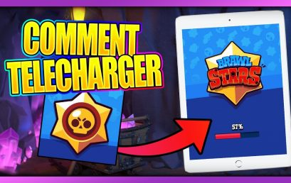 COMMENT INSTALLER BRAWL STARS SUR ANDROID ET IOS