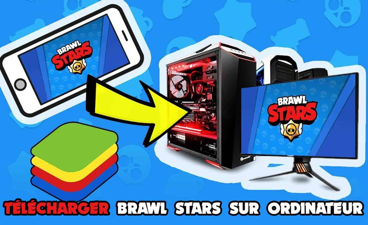 [GUIDE] Comment télécharger Brawl Stars sur ordinateur gratuitement